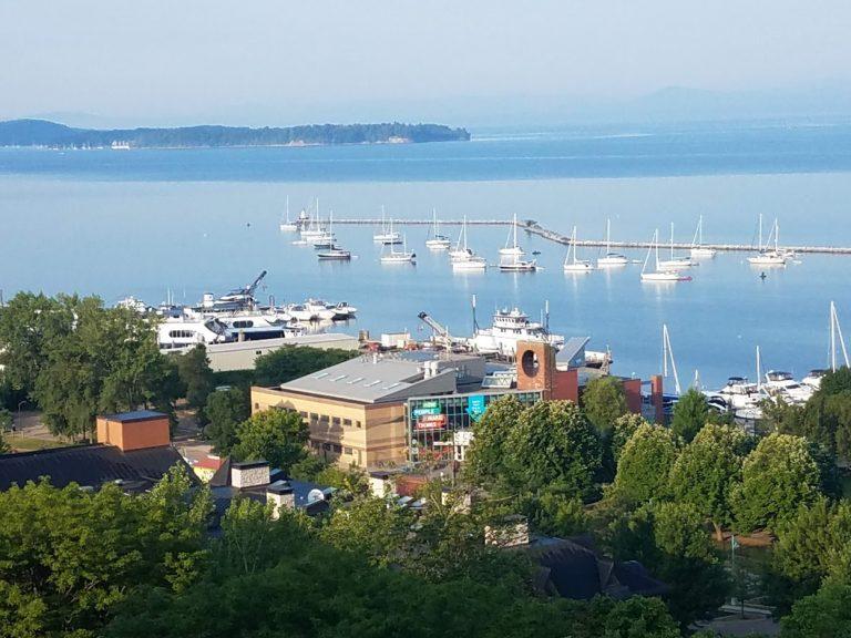 Vermont Boat Insurance